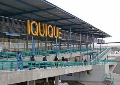 Aeropuerto Iquique