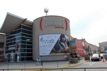 Espacio Urbano, Antofagasta