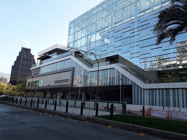 Open Plaza Kennedy 2020