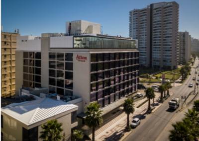 Hotel Best Western San Martín, Viña