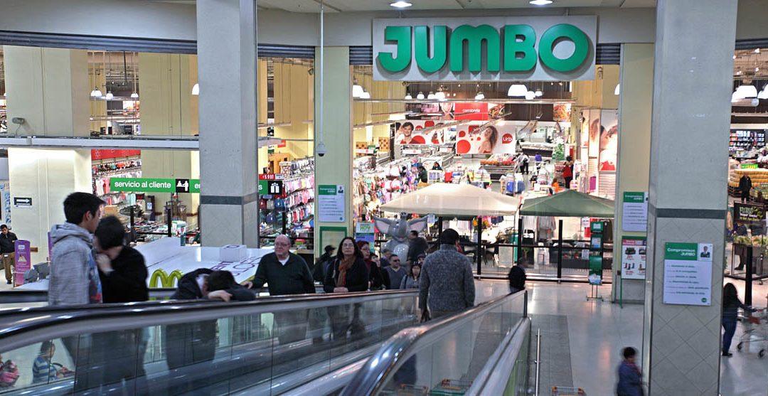 Jumbo Easy La Florida