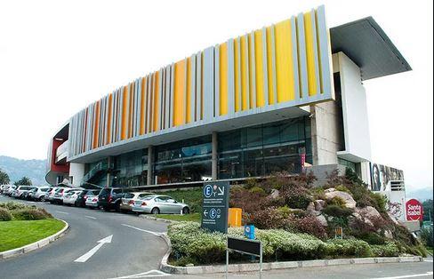 Centro Comercial Los Trapenses