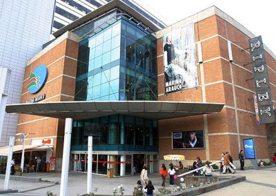 Mall Marina Arauco