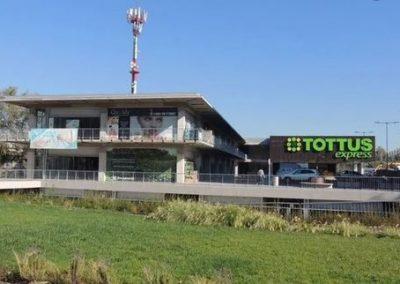 Tottus Ciudad Empresarial