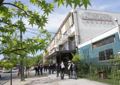 Colegio Salesiano Concepción