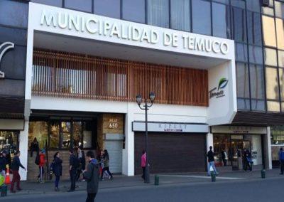Municipalidad de Temuco